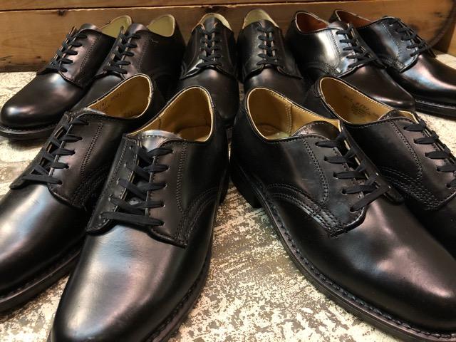 4月3日(水)マグネッツ大阪店、春ヴィンテージ入荷!!#2 待望の再入荷編!!50\'~70\'s U.S.Navy Private Purchase Service Shoes!!(大阪アメ村店)_c0078587_13273596.jpg