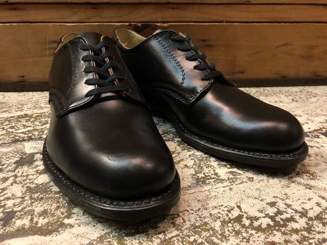 4月3日(水)マグネッツ大阪店、春ヴィンテージ入荷!!#2 待望の再入荷編!!50\'~70\'s U.S.Navy Private Purchase Service Shoes!!(大阪アメ村店)_c0078587_13285048.jpg