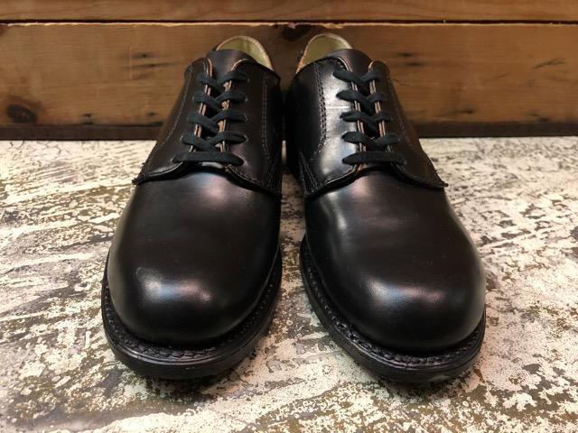4月3日(水)マグネッツ大阪店、春ヴィンテージ入荷!!#2 待望の再入荷編!!50\'~70\'s U.S.Navy Private Purchase Service Shoes!!(大阪アメ村店)_c0078587_13291755.jpg