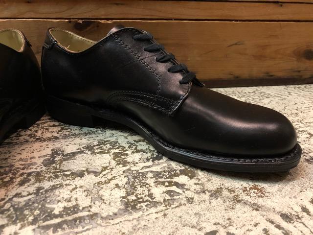 4月3日(水)マグネッツ大阪店、春ヴィンテージ入荷!!#2 待望の再入荷編!!50\'~70\'s U.S.Navy Private Purchase Service Shoes!!(大阪アメ村店)_c0078587_13294955.jpg