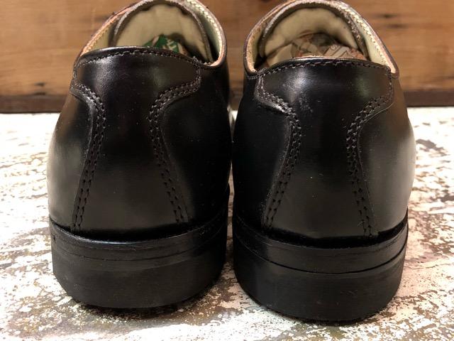 4月3日(水)マグネッツ大阪店、春ヴィンテージ入荷!!#2 待望の再入荷編!!50\'~70\'s U.S.Navy Private Purchase Service Shoes!!(大阪アメ村店)_c0078587_13301785.jpg