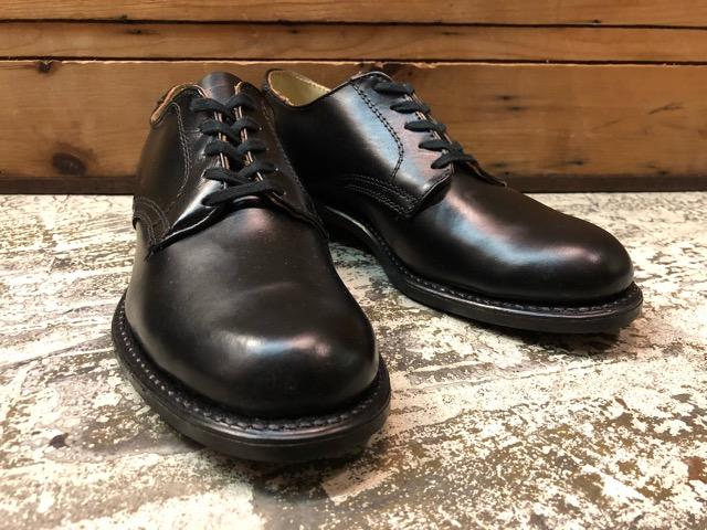 4月3日(水)マグネッツ大阪店、春ヴィンテージ入荷!!#2 待望の再入荷編!!50\'~70\'s U.S.Navy Private Purchase Service Shoes!!(大阪アメ村店)_c0078587_13332578.jpg