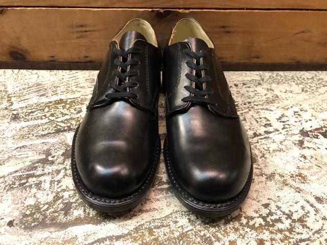 4月3日(水)マグネッツ大阪店、春ヴィンテージ入荷!!#2 待望の再入荷編!!50\'~70\'s U.S.Navy Private Purchase Service Shoes!!(大阪アメ村店)_c0078587_13334356.jpg