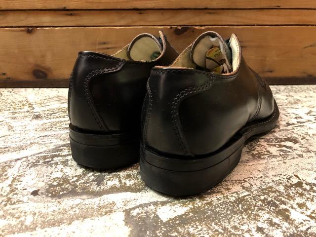 4月3日(水)マグネッツ大阪店、春ヴィンテージ入荷!!#2 待望の再入荷編!!50\'~70\'s U.S.Navy Private Purchase Service Shoes!!(大阪アメ村店)_c0078587_13335830.jpg