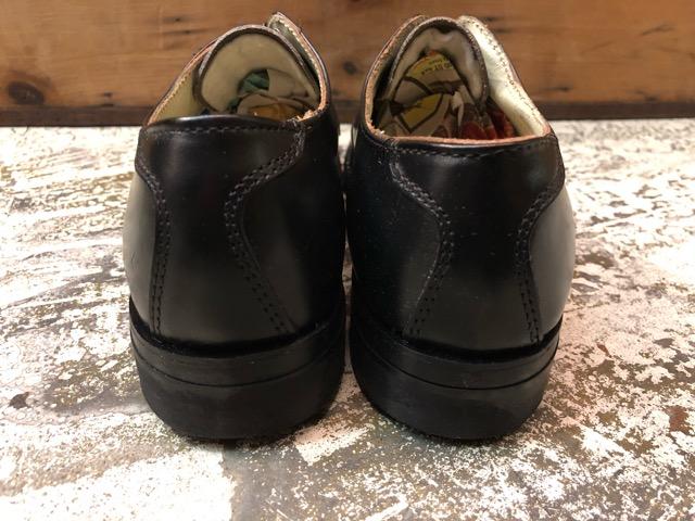 4月3日(水)マグネッツ大阪店、春ヴィンテージ入荷!!#2 待望の再入荷編!!50\'~70\'s U.S.Navy Private Purchase Service Shoes!!(大阪アメ村店)_c0078587_13342961.jpg