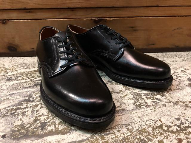 4月3日(水)マグネッツ大阪店、春ヴィンテージ入荷!!#2 待望の再入荷編!!50\'~70\'s U.S.Navy Private Purchase Service Shoes!!(大阪アメ村店)_c0078587_13344410.jpg