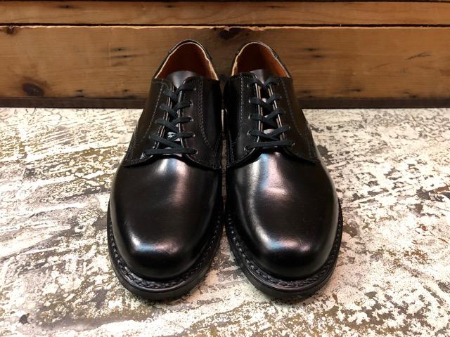 4月3日(水)マグネッツ大阪店、春ヴィンテージ入荷!!#2 待望の再入荷編!!50\'~70\'s U.S.Navy Private Purchase Service Shoes!!(大阪アメ村店)_c0078587_1335011.jpg