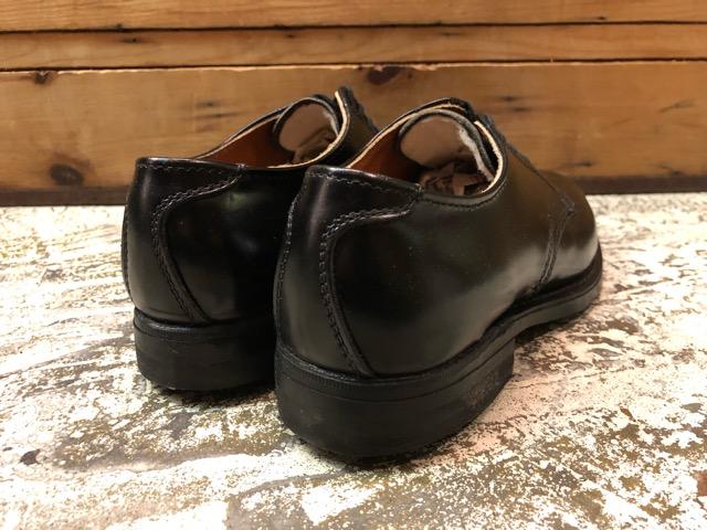 4月3日(水)マグネッツ大阪店、春ヴィンテージ入荷!!#2 待望の再入荷編!!50\'~70\'s U.S.Navy Private Purchase Service Shoes!!(大阪アメ村店)_c0078587_13351555.jpg
