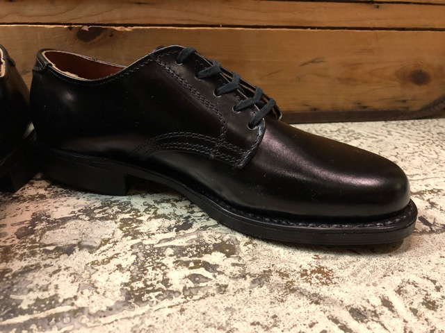 4月3日(水)マグネッツ大阪店、春ヴィンテージ入荷!!#2 待望の再入荷編!!50\'~70\'s U.S.Navy Private Purchase Service Shoes!!(大阪アメ村店)_c0078587_13352516.jpg