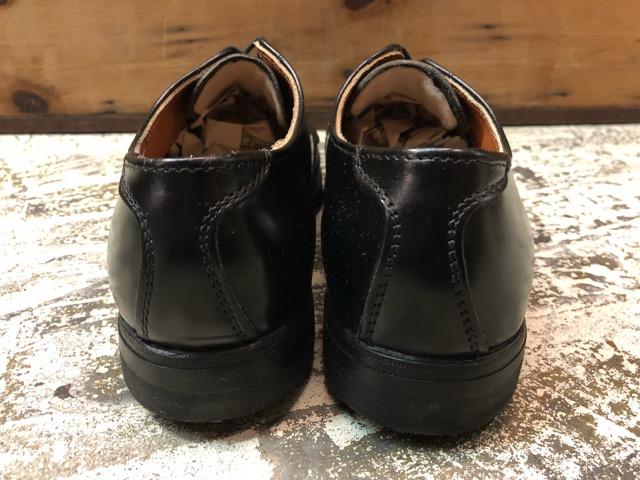 4月3日(水)マグネッツ大阪店、春ヴィンテージ入荷!!#2 待望の再入荷編!!50\'~70\'s U.S.Navy Private Purchase Service Shoes!!(大阪アメ村店)_c0078587_1335475.jpg