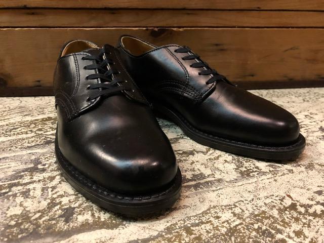 4月3日(水)マグネッツ大阪店、春ヴィンテージ入荷!!#2 待望の再入荷編!!50\'~70\'s U.S.Navy Private Purchase Service Shoes!!(大阪アメ村店)_c0078587_13361859.jpg