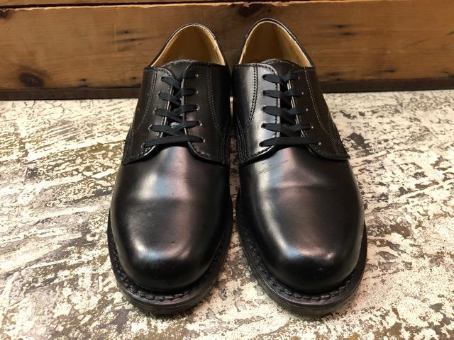 4月3日(水)マグネッツ大阪店、春ヴィンテージ入荷!!#2 待望の再入荷編!!50\'~70\'s U.S.Navy Private Purchase Service Shoes!!(大阪アメ村店)_c0078587_13391786.jpg