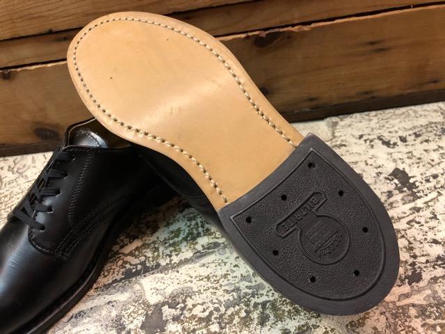4月3日(水)マグネッツ大阪店、春ヴィンテージ入荷!!#2 待望の再入荷編!!50\'~70\'s U.S.Navy Private Purchase Service Shoes!!(大阪アメ村店)_c0078587_1339487.jpg