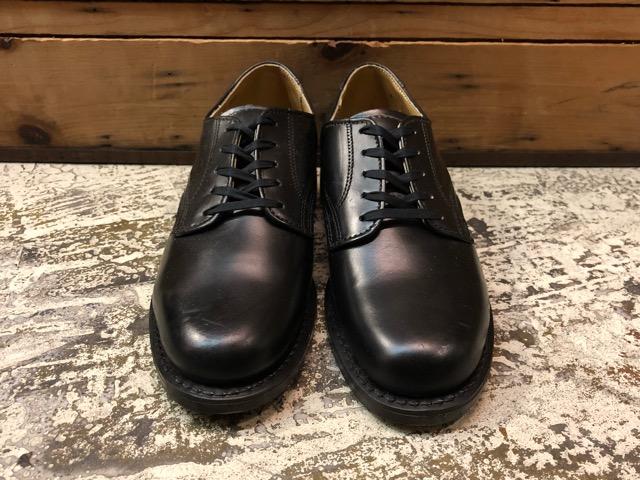 4月3日(水)マグネッツ大阪店、春ヴィンテージ入荷!!#2 待望の再入荷編!!50\'~70\'s U.S.Navy Private Purchase Service Shoes!!(大阪アメ村店)_c0078587_1340247.jpg