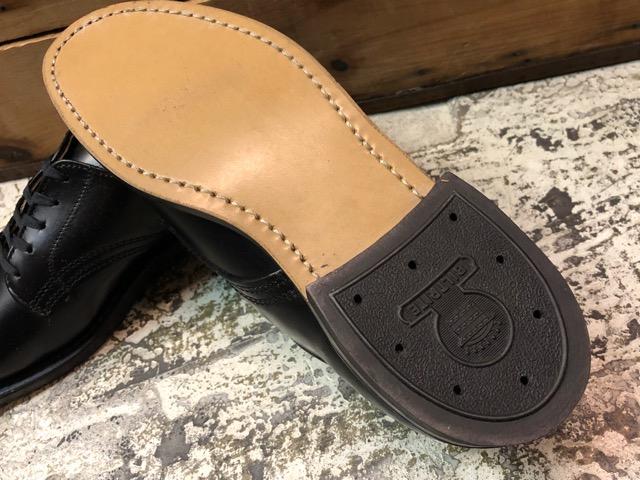 4月3日(水)マグネッツ大阪店、春ヴィンテージ入荷!!#2 待望の再入荷編!!50\'~70\'s U.S.Navy Private Purchase Service Shoes!!(大阪アメ村店)_c0078587_13405825.jpg