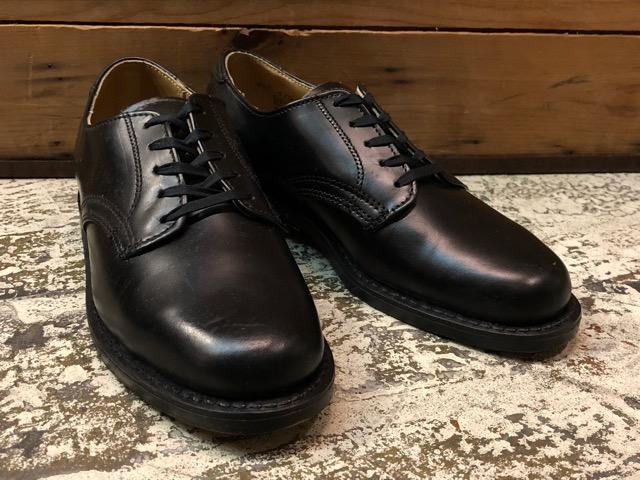 4月3日(水)マグネッツ大阪店、春ヴィンテージ入荷!!#2 待望の再入荷編!!50\'~70\'s U.S.Navy Private Purchase Service Shoes!!(大阪アメ村店)_c0078587_1340949.jpg
