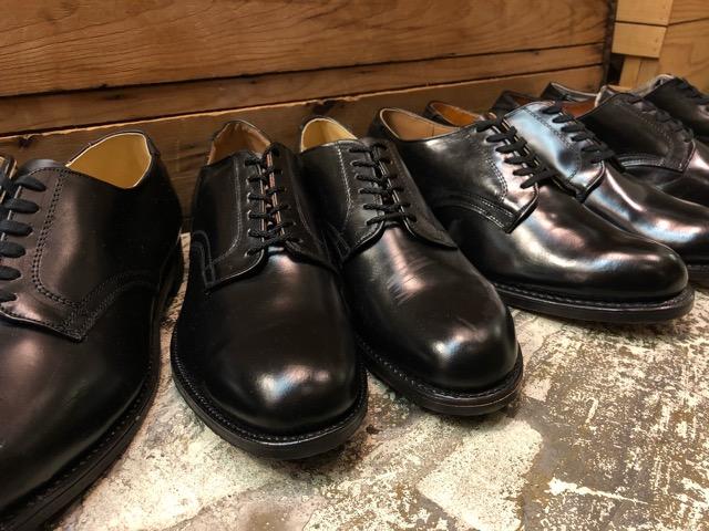 4月3日(水)マグネッツ大阪店、春ヴィンテージ入荷!!#2 待望の再入荷編!!50\'~70\'s U.S.Navy Private Purchase Service Shoes!!(大阪アメ村店)_c0078587_13413178.jpg