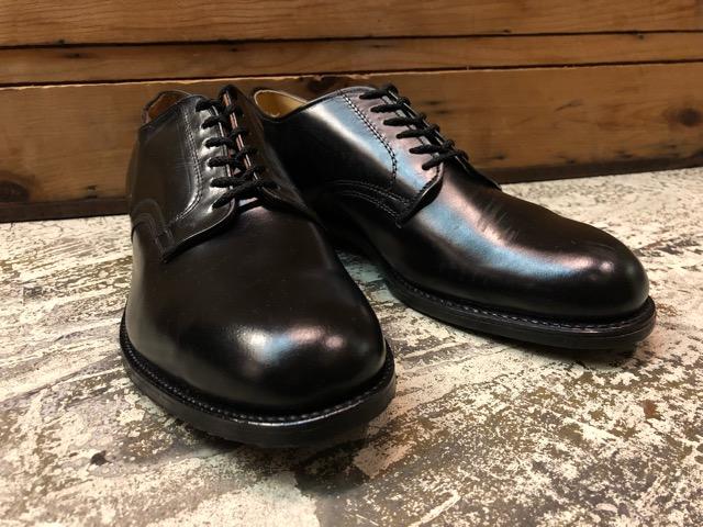 4月3日(水)マグネッツ大阪店、春ヴィンテージ入荷!!#2 待望の再入荷編!!50\'~70\'s U.S.Navy Private Purchase Service Shoes!!(大阪アメ村店)_c0078587_13414575.jpg