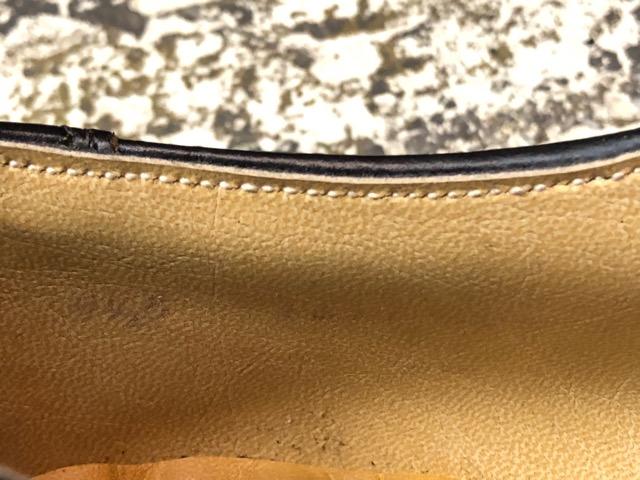 4月3日(水)マグネッツ大阪店、春ヴィンテージ入荷!!#2 待望の再入荷編!!50\'~70\'s U.S.Navy Private Purchase Service Shoes!!(大阪アメ村店)_c0078587_1341567.jpg
