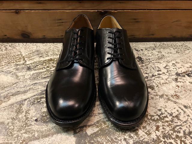 4月3日(水)マグネッツ大阪店、春ヴィンテージ入荷!!#2 待望の再入荷編!!50\'~70\'s U.S.Navy Private Purchase Service Shoes!!(大阪アメ村店)_c0078587_13502863.jpg