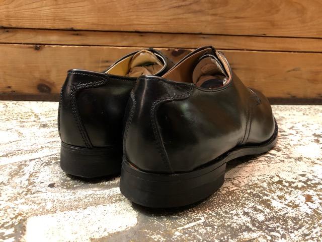 4月3日(水)マグネッツ大阪店、春ヴィンテージ入荷!!#2 待望の再入荷編!!50\'~70\'s U.S.Navy Private Purchase Service Shoes!!(大阪アメ村店)_c0078587_13505147.jpg