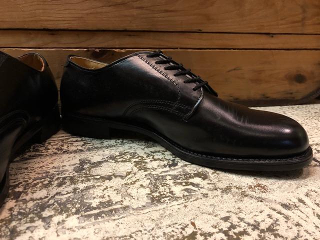 4月3日(水)マグネッツ大阪店、春ヴィンテージ入荷!!#2 待望の再入荷編!!50\'~70\'s U.S.Navy Private Purchase Service Shoes!!(大阪アメ村店)_c0078587_13505923.jpg