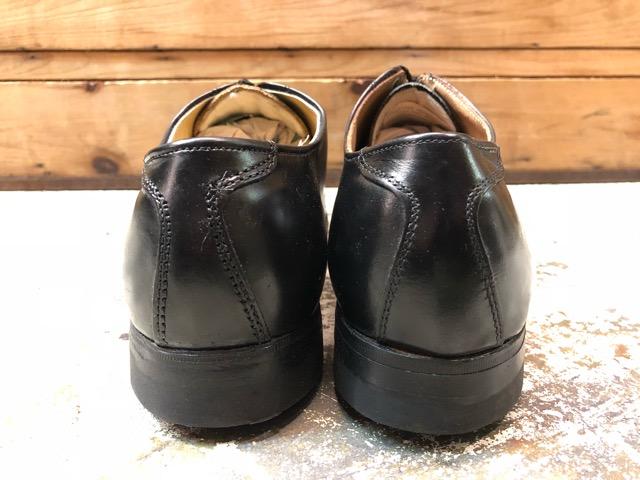 4月3日(水)マグネッツ大阪店、春ヴィンテージ入荷!!#2 待望の再入荷編!!50\'~70\'s U.S.Navy Private Purchase Service Shoes!!(大阪アメ村店)_c0078587_13511592.jpg