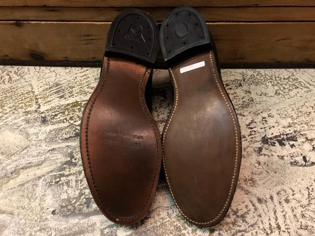 4月3日(水)マグネッツ大阪店、春ヴィンテージ入荷!!#2 待望の再入荷編!!50\'~70\'s U.S.Navy Private Purchase Service Shoes!!(大阪アメ村店)_c0078587_1351771.jpg