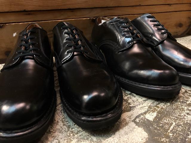 4月3日(水)マグネッツ大阪店、春ヴィンテージ入荷!!#2 待望の再入荷編!!50\'~70\'s U.S.Navy Private Purchase Service Shoes!!(大阪アメ村店)_c0078587_1374148.jpg