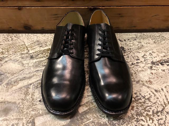 4月3日(水)マグネッツ大阪店、春ヴィンテージ入荷!!#2 待望の再入荷編!!50\'~70\'s U.S.Navy Private Purchase Service Shoes!!(大阪アメ村店)_c0078587_1410188.jpg