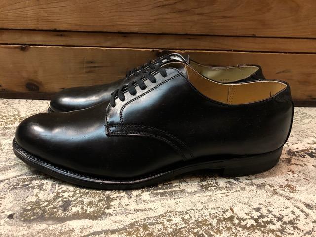 4月3日(水)マグネッツ大阪店、春ヴィンテージ入荷!!#2 待望の再入荷編!!50\'~70\'s U.S.Navy Private Purchase Service Shoes!!(大阪アメ村店)_c0078587_14102751.jpg