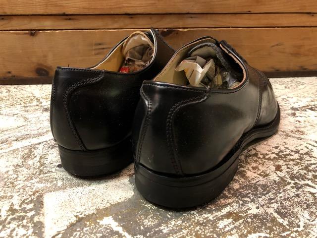 4月3日(水)マグネッツ大阪店、春ヴィンテージ入荷!!#2 待望の再入荷編!!50\'~70\'s U.S.Navy Private Purchase Service Shoes!!(大阪アメ村店)_c0078587_14103698.jpg