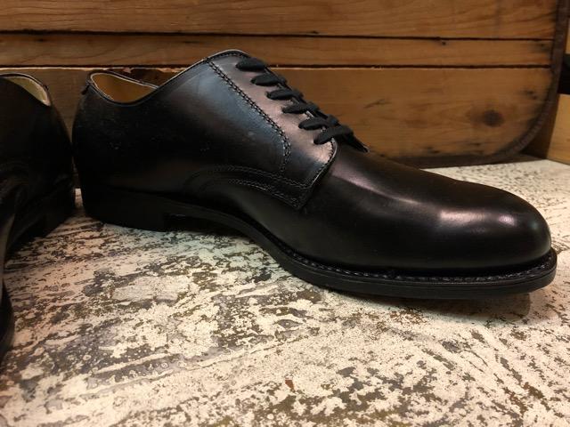 4月3日(水)マグネッツ大阪店、春ヴィンテージ入荷!!#2 待望の再入荷編!!50\'~70\'s U.S.Navy Private Purchase Service Shoes!!(大阪アメ村店)_c0078587_1410436.jpg
