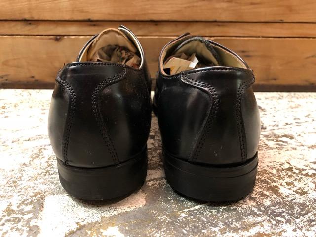 4月3日(水)マグネッツ大阪店、春ヴィンテージ入荷!!#2 待望の再入荷編!!50\'~70\'s U.S.Navy Private Purchase Service Shoes!!(大阪アメ村店)_c0078587_14111823.jpg