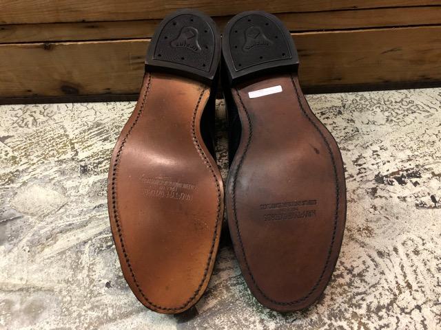 4月3日(水)マグネッツ大阪店、春ヴィンテージ入荷!!#2 待望の再入荷編!!50\'~70\'s U.S.Navy Private Purchase Service Shoes!!(大阪アメ村店)_c0078587_1411917.jpg