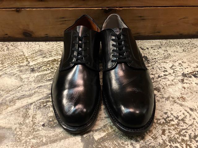 4月3日(水)マグネッツ大阪店、春ヴィンテージ入荷!!#2 待望の再入荷編!!50\'~70\'s U.S.Navy Private Purchase Service Shoes!!(大阪アメ村店)_c0078587_1412259.jpg