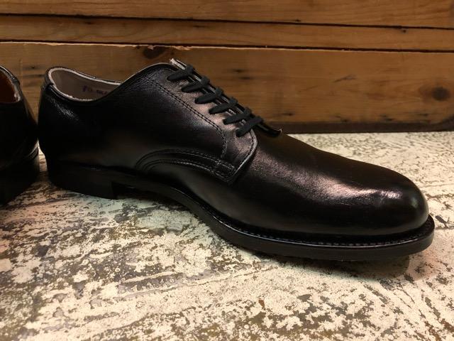 4月3日(水)マグネッツ大阪店、春ヴィンテージ入荷!!#2 待望の再入荷編!!50\'~70\'s U.S.Navy Private Purchase Service Shoes!!(大阪アメ村店)_c0078587_14122688.jpg