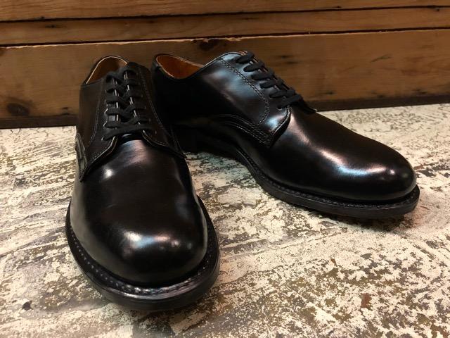 4月3日(水)マグネッツ大阪店、春ヴィンテージ入荷!!#2 待望の再入荷編!!50\'~70\'s U.S.Navy Private Purchase Service Shoes!!(大阪アメ村店)_c0078587_1475964.jpg