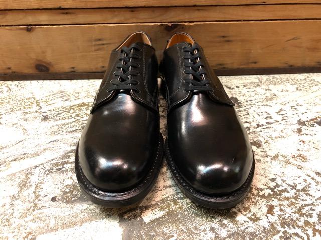 4月3日(水)マグネッツ大阪店、春ヴィンテージ入荷!!#2 待望の再入荷編!!50\'~70\'s U.S.Navy Private Purchase Service Shoes!!(大阪アメ村店)_c0078587_1483346.jpg