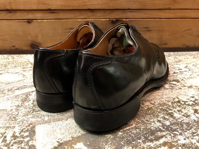 4月3日(水)マグネッツ大阪店、春ヴィンテージ入荷!!#2 待望の再入荷編!!50\'~70\'s U.S.Navy Private Purchase Service Shoes!!(大阪アメ村店)_c0078587_1485067.jpg