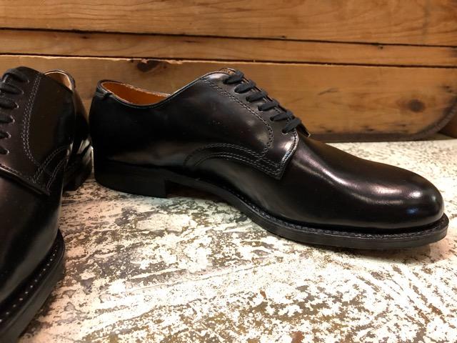 4月3日(水)マグネッツ大阪店、春ヴィンテージ入荷!!#2 待望の再入荷編!!50\'~70\'s U.S.Navy Private Purchase Service Shoes!!(大阪アメ村店)_c0078587_1485725.jpg