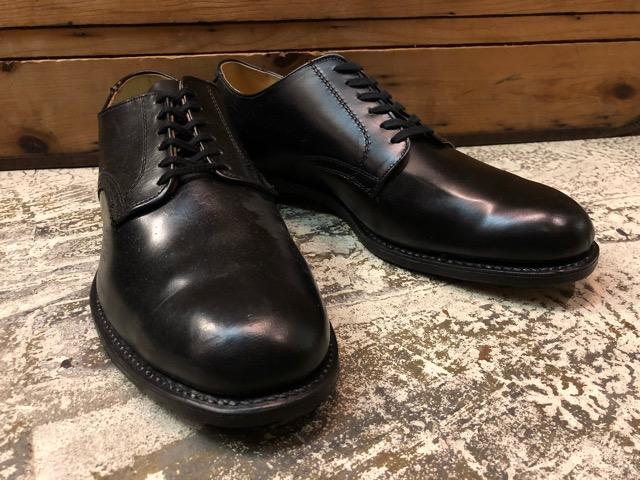 4月3日(水)マグネッツ大阪店、春ヴィンテージ入荷!!#2 待望の再入荷編!!50\'~70\'s U.S.Navy Private Purchase Service Shoes!!(大阪アメ村店)_c0078587_1495552.jpg