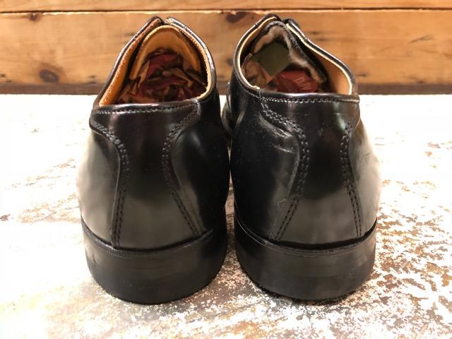 4月3日(水)マグネッツ大阪店、春ヴィンテージ入荷!!#2 待望の再入荷編!!50\'~70\'s U.S.Navy Private Purchase Service Shoes!!(大阪アメ村店)_c0078587_149720.jpg