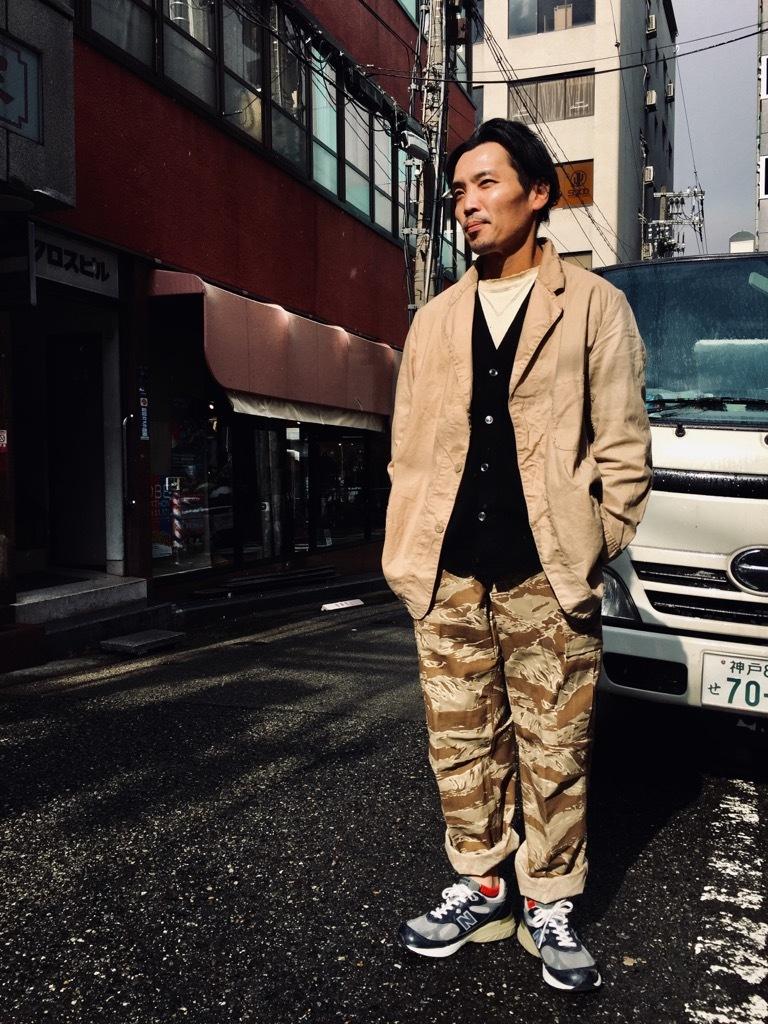 マグネッツ神戸店 虎縞!!!_c0078587_15291555.jpg