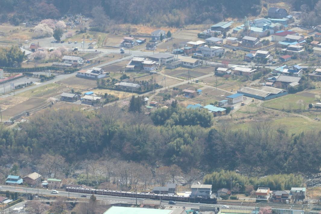 岩田桜満開 - 2019年桜・秩父鉄道 -_b0190710_23261972.jpg
