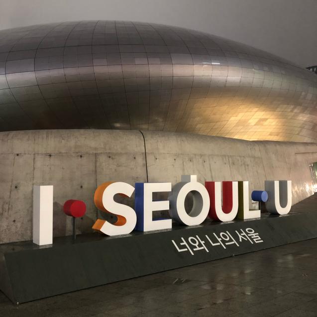 19年3月  弾丸ソウル1☆真っ先に向かったのはクァンヒ市場_d0285416_08503582.jpg