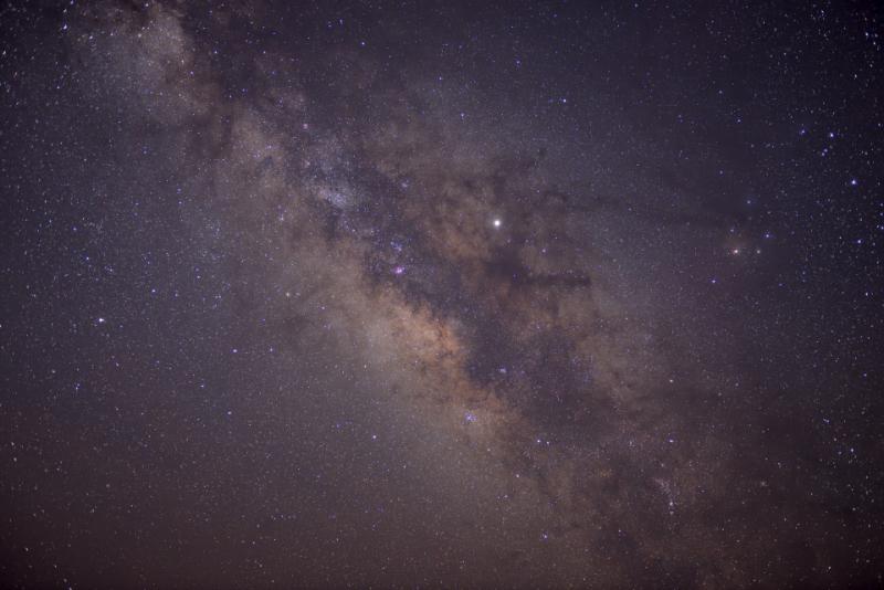 横たわる天の川_d0383419_14225863.jpg