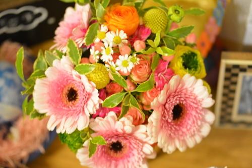 元町 お花屋さんからのついでのデート_b0307951_23432488.jpg