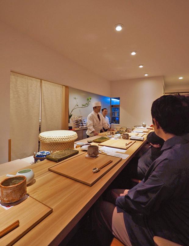饗庵大乃 ーカウンターで魚菜料理を楽しむ料理店ー_a0334755_22081750.jpg