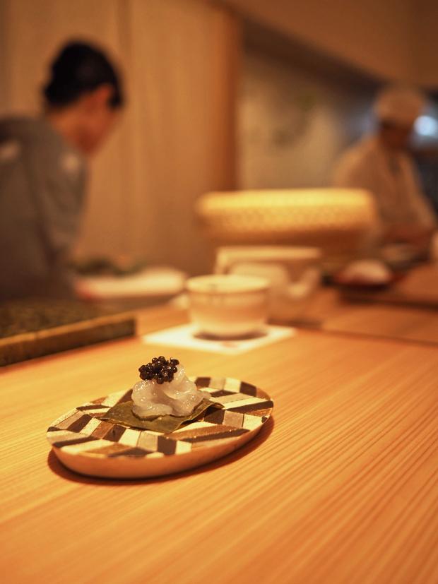 饗庵大乃 ーカウンターで魚菜料理を楽しむ料理店ー_a0334755_22084003.jpg